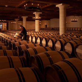 Vinmonopolets spesialslipp desember - Bordeaux