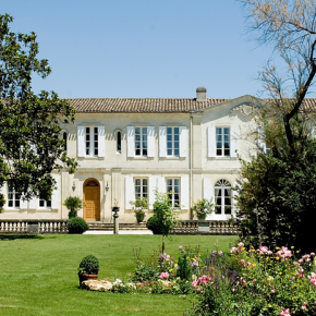 Ch. Canon-la-Gaffelière