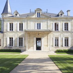 Ch. Cheval Blanc