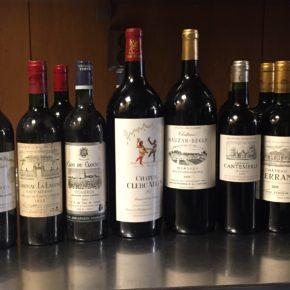Bordeaux må ikke være dyrt for å være moro