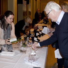 Vinfestival: Smak de beste vinene til under 400