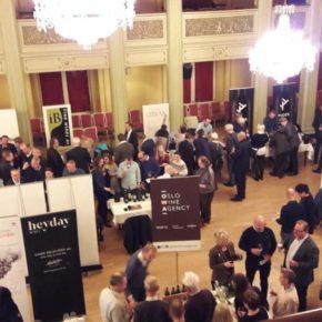 Stor suksess for Bordeauxfestival 2019